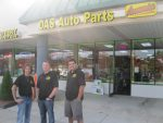 Business Profile: DAS Auto Parts & Battery Center, Yorktown, White Plains