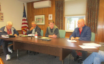 New Castle Fire Commissioners Extend Voting Hours; Ponder Options