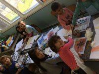 Children, teens and adults enjoy art classes at Westchester Art Studio in Pleasantville.