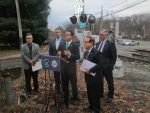 Cuomo Signs Bill to Trigger DOT Study of All Grade Crossings
