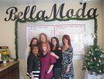Business Profile: Bella Moda Hair Design, Mahopac