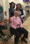 Armonk Man Celebrates 100th With Help From NWH Program