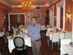 Jaipore Royal Indian Cuisine, Brewster