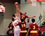 "Tigers Nearly ""Slam Dunk"" Cardinals in 18th Annual Holiday Tournament"