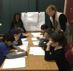 Bedford Road Students Learn to Walk in Others' Shoes