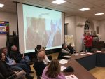 WPCNA Meeting Heats Up Fire House Staffing Issue