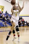 Girls' Hoops Notebook: Panas Enters Class A Tourney as No.1 Seed, Somers No.2 — No.3 Hen Hud, No.4 Lakeland Round Out Top 4 as Sectionals Approach