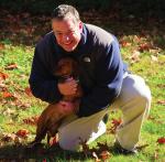 Know Your Neighbor: Jonathan Spivak, Dog Walker/Pet Sitter, North White Plains