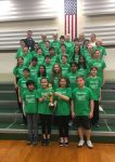P'ville Science Olympiad Team Wins Regional Tourney; Eyes States