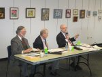 Forum Addresses Pros, Cons of State Constitutional Convention