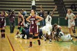Ossining's 4-Year Run as NYS Champions Concludes