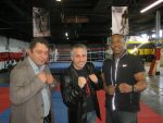 Be First Boxing, Peekskill