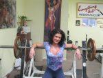 Physical Fitness Trainer Gabriela DeSilva, Peekskill