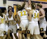 Girls Hoops Notebook: County Center Here We Come! Ossining, Somers, Panas, Haldane All Fixed on Hoisting Gold Ball
