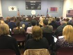 Chaos in Carmel as New Tax Assessments Are Received