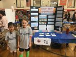 Chappaqua Students Expand Scientific Horizons at STEM Fest