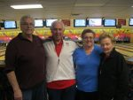 Jefferson Valley Lanes, Jefferson Valley