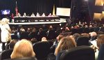 Hundreds Attend FASNY Public Hearing