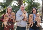 BluePath Service Dogs Hosts First Annual Walkathon May 20 at FDR Park