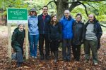 Overlook Trail Property Donated to Teatown for Nature Preserve