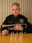 Mt. Pleasant Cop's Musical Passion on Display in New CD