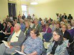 Residents Pressure Mt. Kisco Officials to Oppose Senior Housing Plan