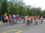 On Your Mark, Get Set, Go for Bedford BikeRun This Sunday