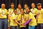 Westchester County Middle School Students Win Award in International Robotics Competition