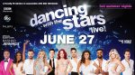 Cast of Dancing with the Stars Live! In White Plains June 27