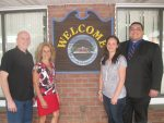 New Name, Mission for Mt. Pleasant Chamber of Commerce