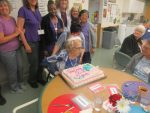 Seniors Find Care, Love and Respect at My Second Home