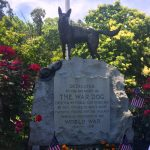 20th Annual War Dog Memorial Celebration at Hartsdale Pet Cemetery