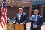 Peekskill Mayor Rips City Judge Following Two Street Assaults