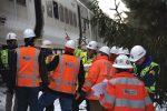 NTSB Unable to Explain Driver's Decision in Valhalla Train Crash