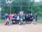 P'ville Softball Teams Honor Lupo, Remember Star Athlete