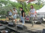 Music Fans Flock to Pleasantville for 13th Annual Music Festival