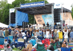 There's Something for Everybody at 13th Annual P'ville Music Fest