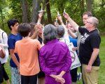 Vigil Held in Yorktown in Wake of Charlottesville Tragedy
