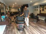The Gentlemen's Barber Shop, Chappaqua
