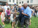Science Lovers, Community Celebrate Solar Eclipse Together at Pace