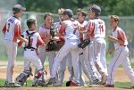 Bedford Hills/Katonah Routs Harrison in the 11A Title Game