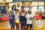 White Plains Law Firm Hosts Carnival Day for Homeless and At-Risk Children