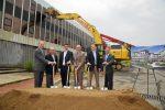 Toll Brothers Break Ground on Harrison Luxury Apartment Development