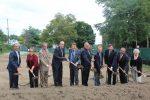 Groundbreaking Held for 16 New Townhomes in Peekskill