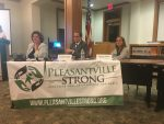Pleasantville Forum Lays Out Risks of Vaping for Youth