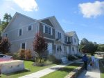 No. Castle, County Celebrate New Armonk Affordable Housing Project