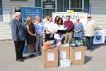 Putnam Steps Up to Help Hurricane Irma Victims
