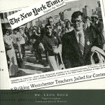 A former Lakeland teacher and superintendent teamed up to write a book on the district's landmark 1977 teachers strike