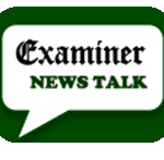 Examiner Media, PCTV Partner on Launch of Examiner News Talk