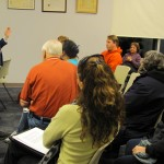 Galef Hosts Town Meetings Throughout 90th Assembly District